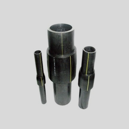 Фитинги для перехода с полиэтилена на сталь