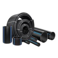 Труба ПЭ-100 SDR 21 ГОСТ 18599-2001