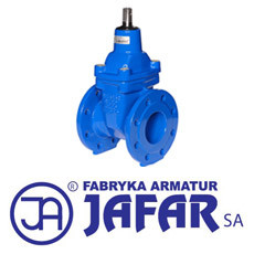 Трубопроводная арматура Jafar и Talis